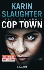 Cover-Bild Cop Town - Stadt der Angst