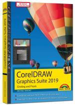 Cover-Bild CorelDRAW Graphics Suite 2019 / 2020 – Einstieg und Praxis