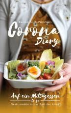 Cover-Bild Corona Diary
