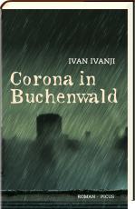 Cover-Bild Corona in Buchenwald
