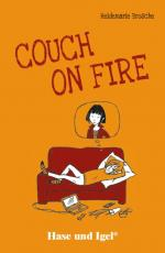 Cover-Bild Couch on Fire