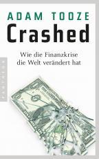 Cover-Bild Crashed