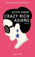 Cover-Bild Crazy Rich Asians