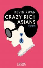 Cover-Bild Crazy Rich Asians