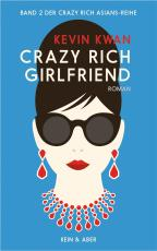 Cover-Bild Crazy Rich Girlfriend