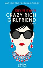 Cover-Bild Crazy Rich Girlfriend
