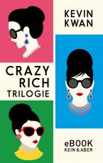 Cover-Bild Crazy Rich Trilogie