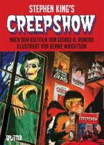 Cover-Bild Creepshow