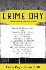 Cover-Bild CRIME DAY - Stories 2020