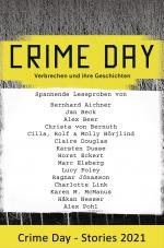 Cover-Bild CRIME DAY - Stories 2021
