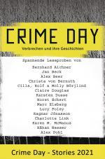 Cover-Bild CRIME DAY - Stories 2021