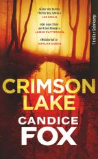 Cover-Bild Crimson Lake