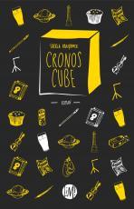 Cover-Bild Cronos Cube