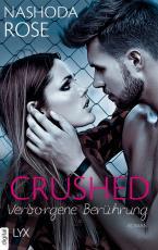 Cover-Bild Crushed - Verborgene Berührung