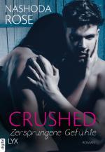 Cover-Bild Crushed – Zersprungene Gefühle
