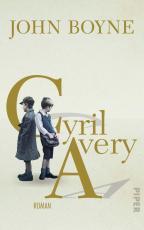 Cover-Bild Cyril Avery