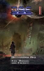 Cover-Bild D9E - Der Loganische Krieg 6