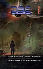Cover-Bild D9E - Der Loganische Krieg - Sammelband 2