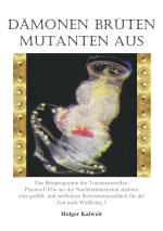 Cover-Bild Dämonen brüten Mutanten aus