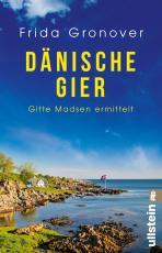 Cover-Bild Dänische Gier