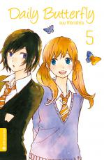 Cover-Bild Daily Butterfly 05