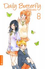 Cover-Bild Daily Butterfly 08