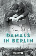 Cover-Bild Damals in Berlin