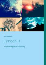 Cover-Bild Danach III