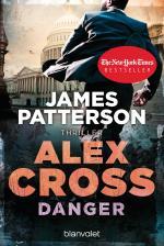 Cover-Bild Danger - Alex Cross 25