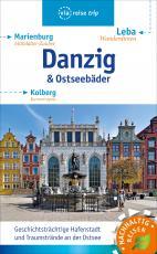 Cover-Bild Danzig & Ostseebäder