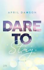 Cover-Bild Dare to Stay