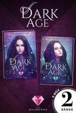 Cover-Bild Dark Age: Alle Bände der düster-romantischen Dilogie in einer E-Box!