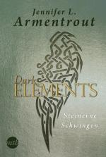 Cover-Bild Dark Elements 1 - Steinerne Schwingen