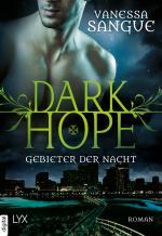 Cover-Bild Dark Hope - Gebieter der Nacht