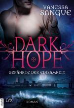 Cover-Bild Dark Hope - Gefährte der Einsamkeit