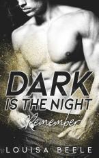 Cover-Bild Dark is the Night