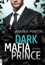 Cover-Bild Dark Mafia Prince