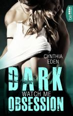 Cover-Bild Dark Obsession – Watch me