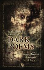 Cover-Bild Dark Poems