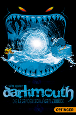 Cover-Bild Darkmouth. Die Legenden schlagen zurück