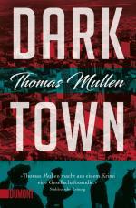 Cover-Bild Darktown (Darktown 1)