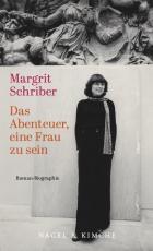 Cover-Bild Das Abenteuer, eine Frau zu sein