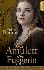 Cover-Bild Das Amulett der Fuggerin