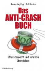 Cover-Bild Das Anti-Crash-Buch