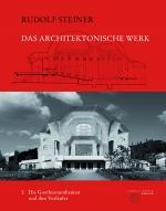 Cover-Bild Das architektonische Werk