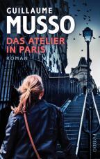 Cover-Bild Das Atelier in Paris