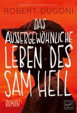 Cover-Bild Das außergewöhnliche Leben des Sam Hell