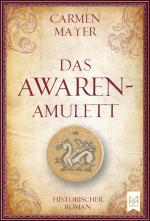 Cover-Bild Das Awaren-Amulett