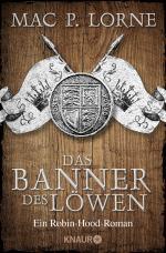 Cover-Bild Das Banner des Löwen