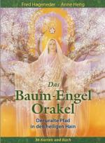 Cover-Bild Das Baum-Engel-Orakel